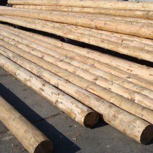 Столбы на забор (2 метра)